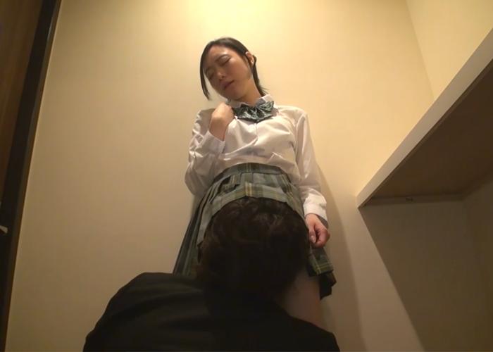 ③ノーパン入室★即クンニ&電マコース(2000円※60min以上から適用)サムネイル4
