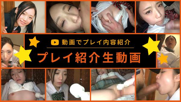プレイ紹介生動画